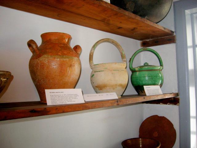 Fynsk fremstillet lertøj