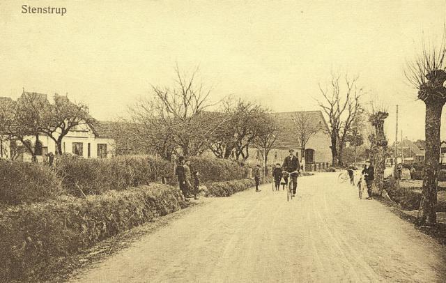 Mariendal i Stenstrup