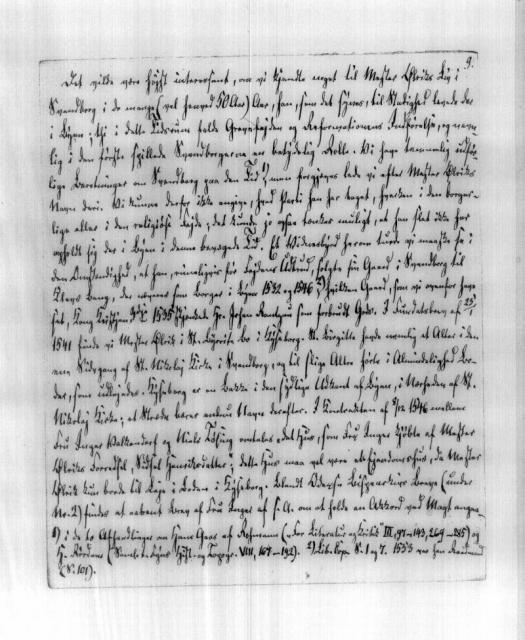 Mester Olrik Bild - præst for Kirkeby og Lunde sogne (??-1541)-(10)