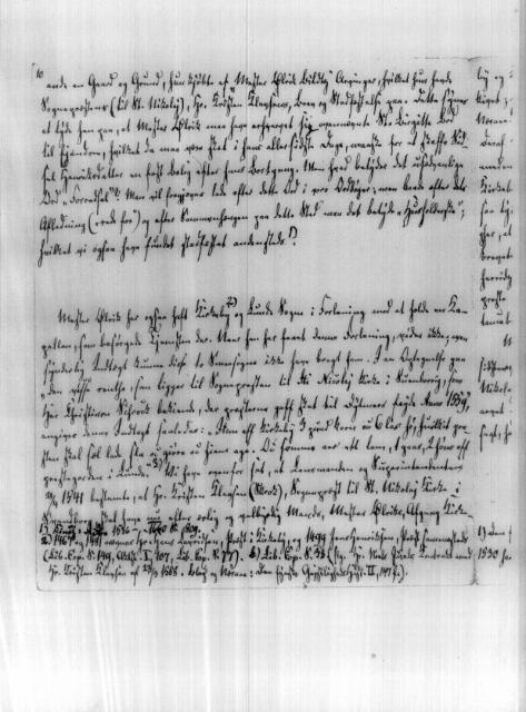 Mester Olrik Bild - præst for Kirkeby og Lunde sogne (??-1541)-(11)