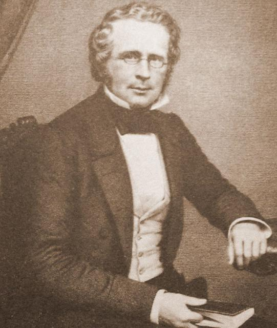 Professor J. C. Schurmann
