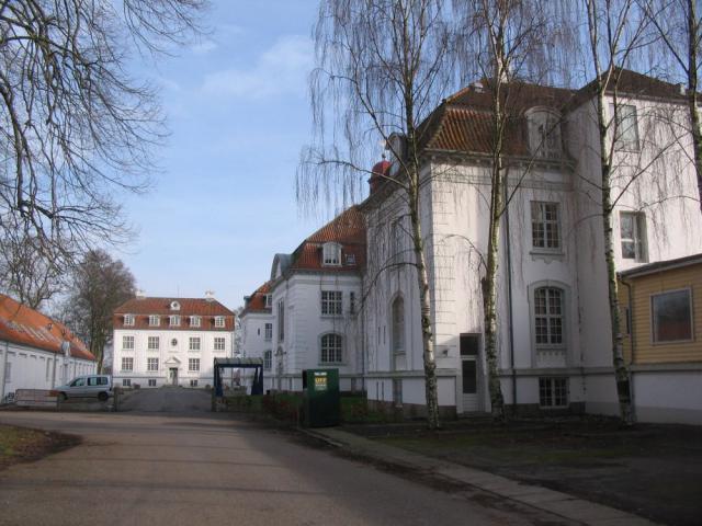 Nakkebølle Sanatorium
