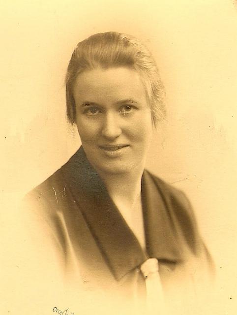 Else Birgithe Kruuse Hansen