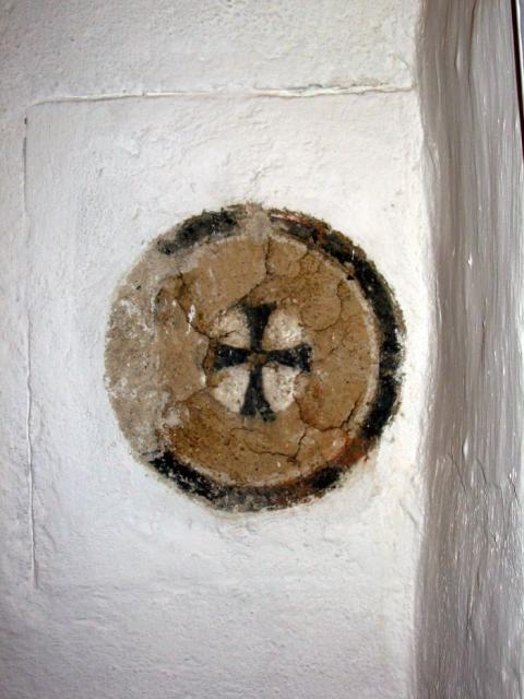 Viekors - Tved kirke