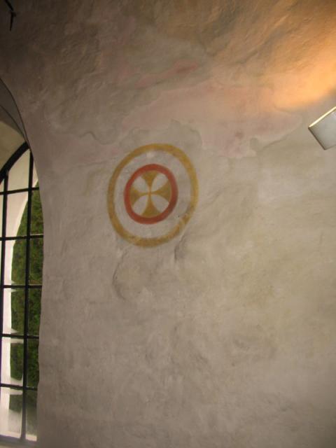 Viekors - Gudme kirke